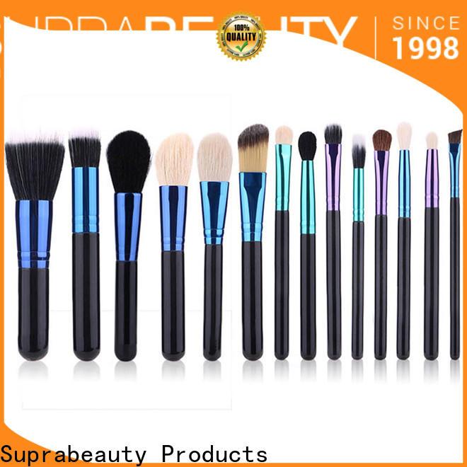 professional affordable makeup brush sets best manufacturer for packaging