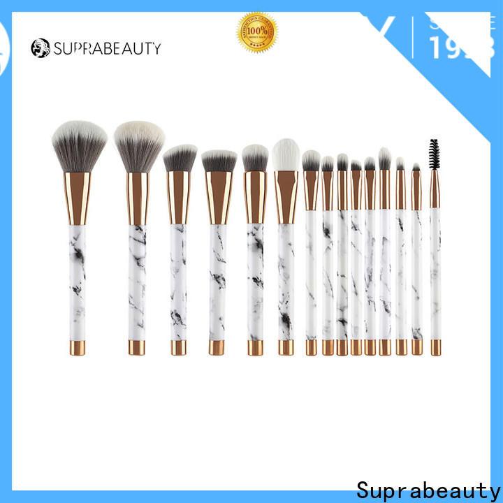 Suprabeauty best rated makeup brush sets best manufacturer for sale
