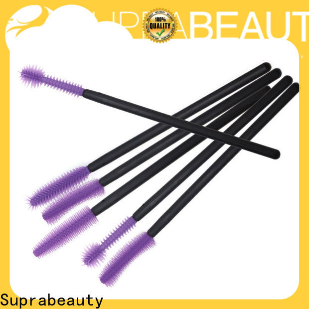Suprabeauty professional mascara wand best manufacturer on sale