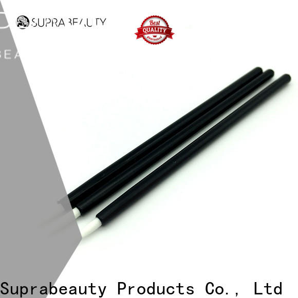 Suprabeauty top selling lip brush wholesale for women