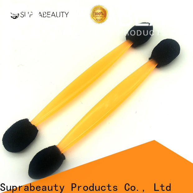 Suprabeauty popular eyeshadow applicator company for packaging