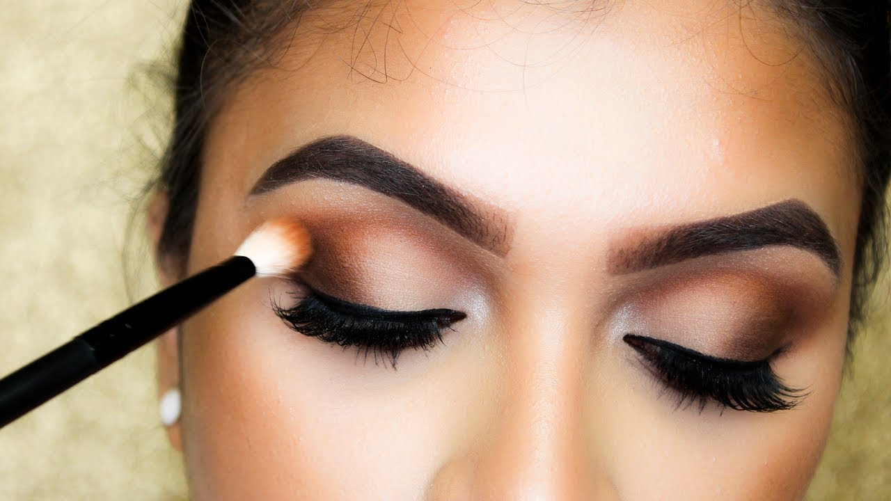 hot selling eyeliner brush with good price for women-5