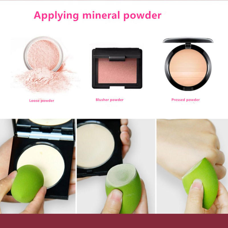 Suprabeauty cheap best makeup sponges manufacturer on sale