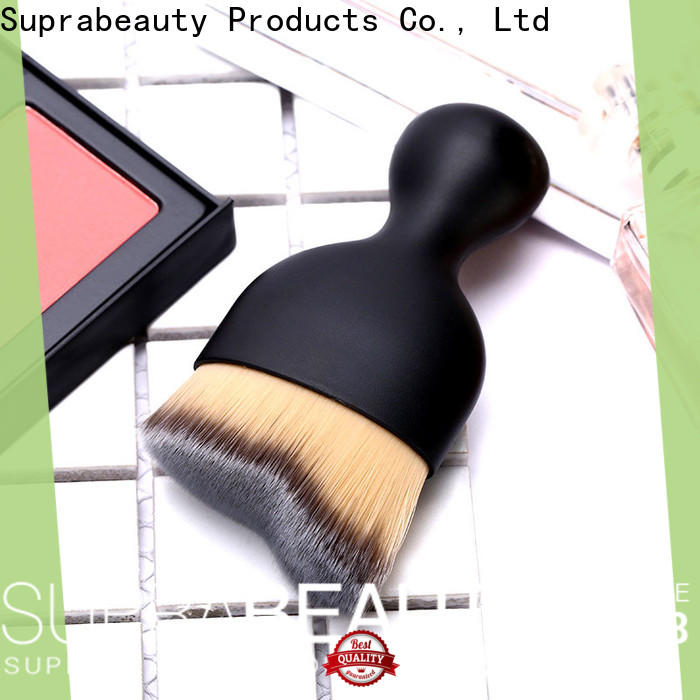 Suprabeauty face base makeup brushes supply on sale