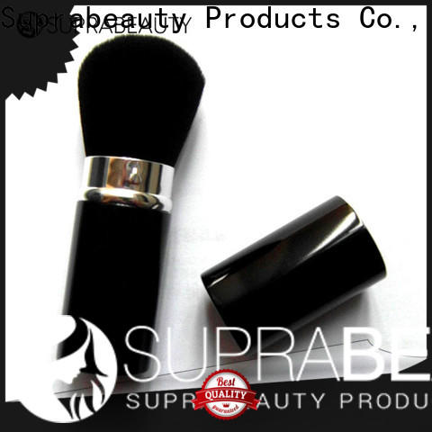 worldwide mineral makeup brush factory direct supply for women