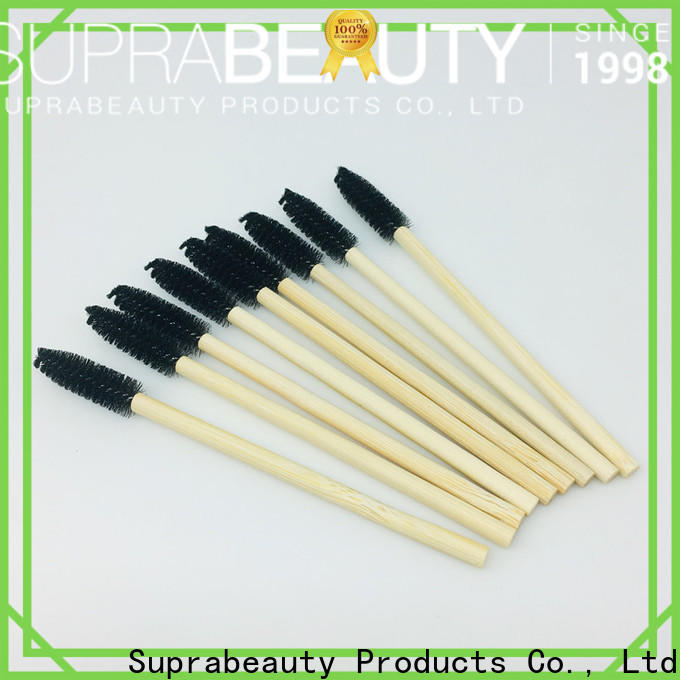 custom disposable makeup applicator kits with good price for promotion