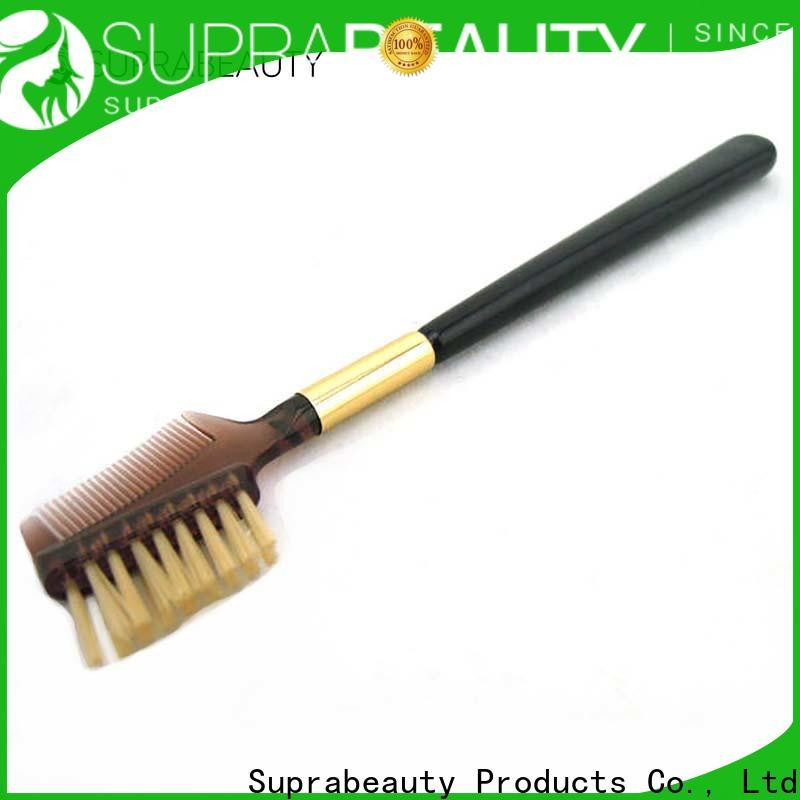 Suprabeauty cost-effective cosmetic brushes supply bulk buy