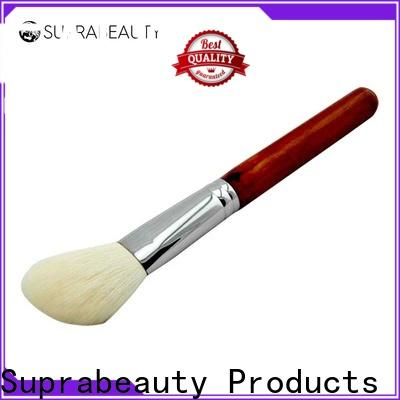 portable mineral makeup brush supply for promotion