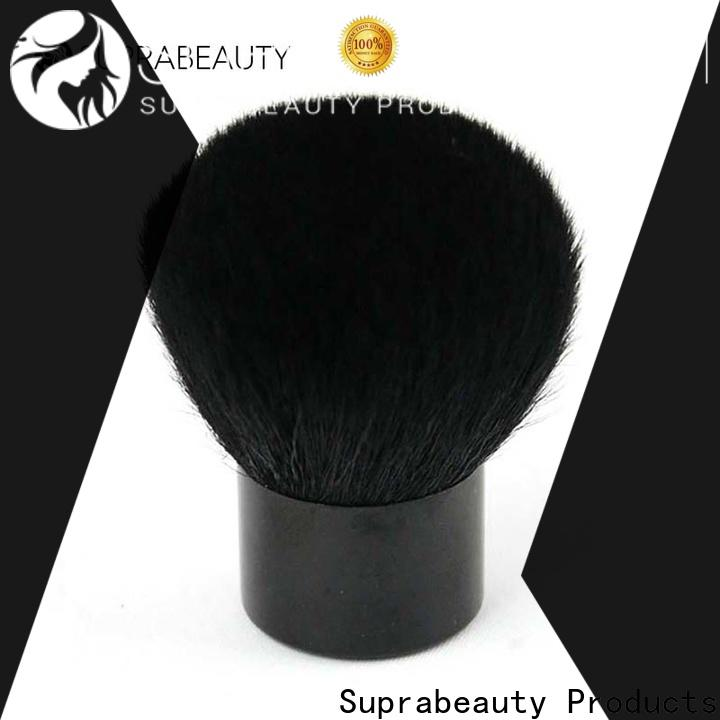 Suprabeauty practical retractable cosmetic brush factory for promotion