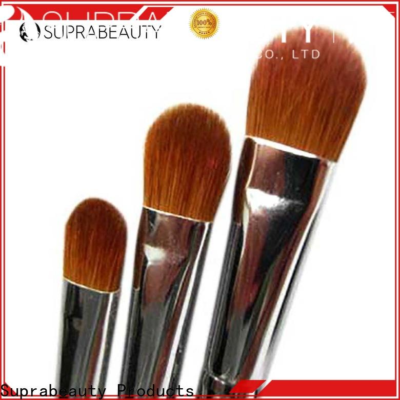 Suprabeauty custom beauty cosmetics brushes inquire now for packaging