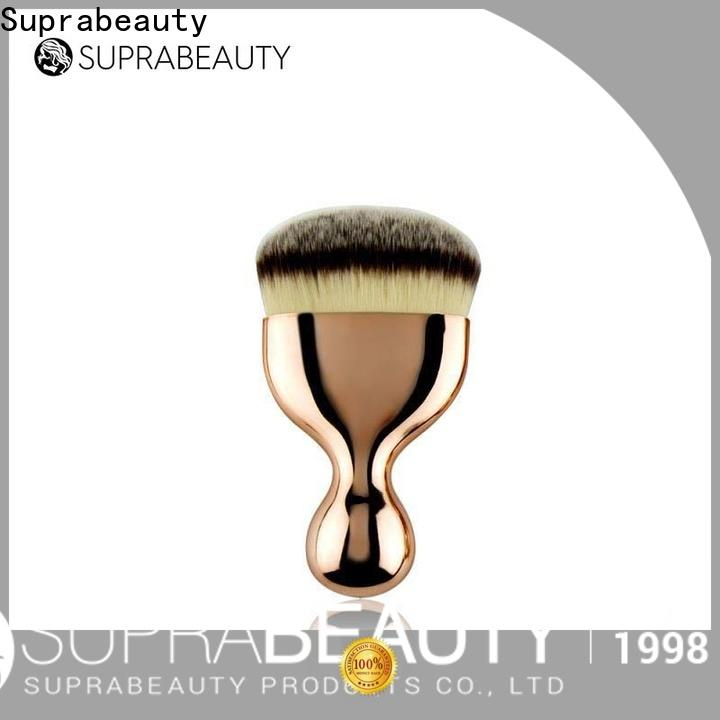 Suprabeauty good makeup brushes best manufacturer for promotion