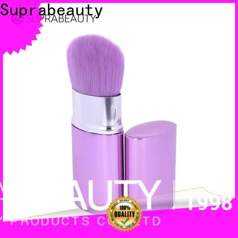 Suprabeauty factory price base makeup brush from China for beauty