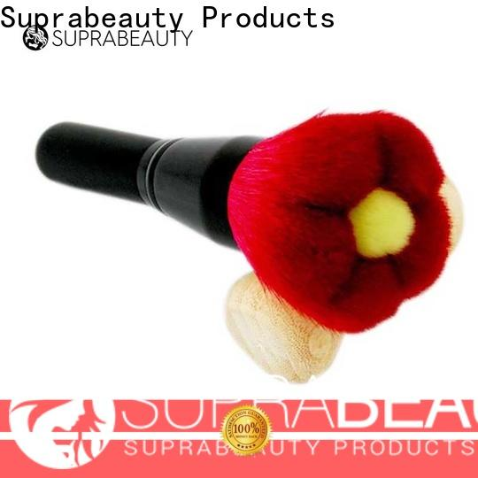 Suprabeauty high quality cost of makeup brushes directly sale for beauty