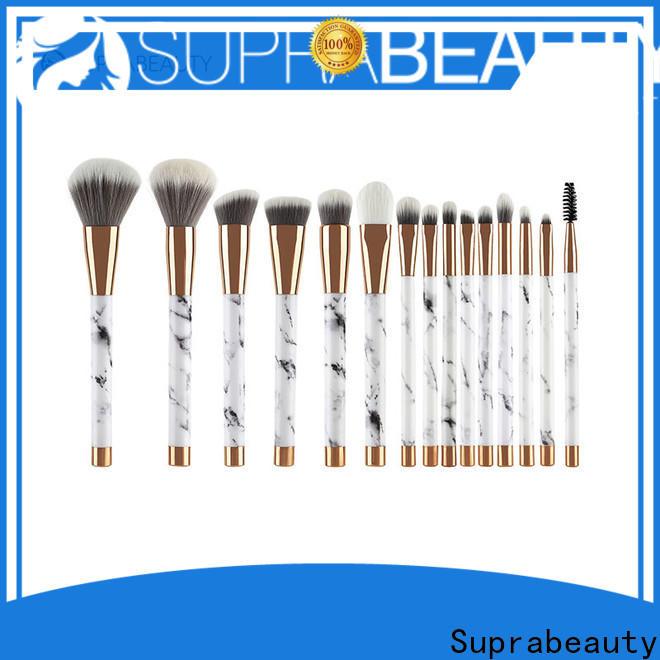 Suprabeauty top 10 makeup brush sets best manufacturer for sale