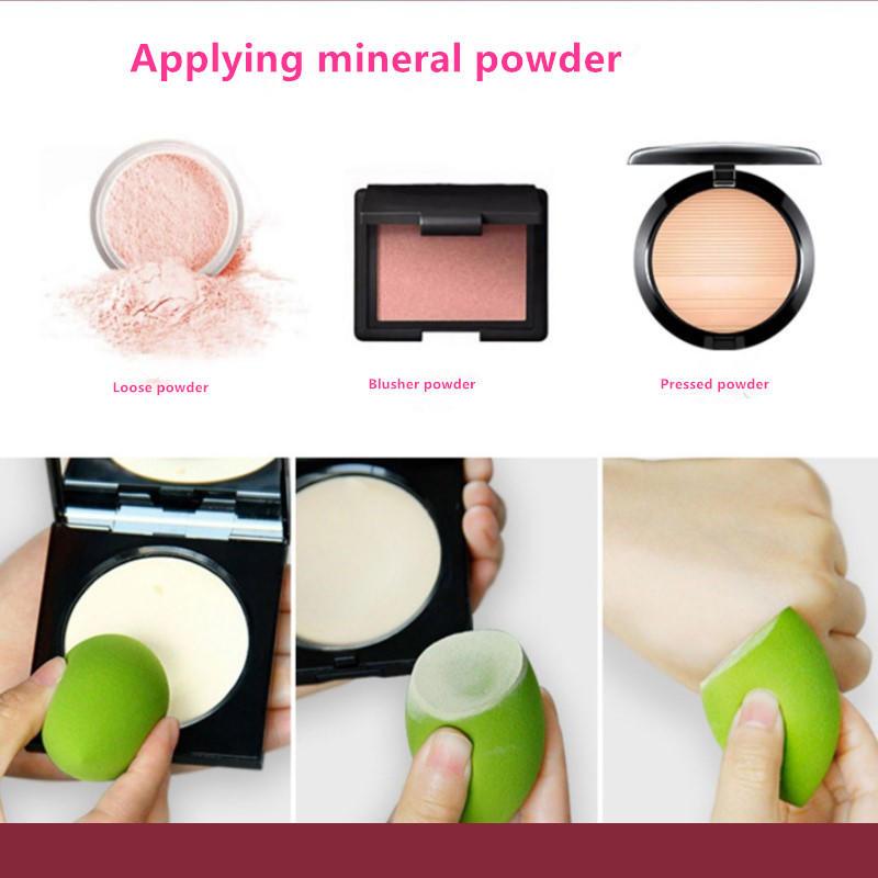 Suprabeauty portable face makeup sponge inquire now bulk buy