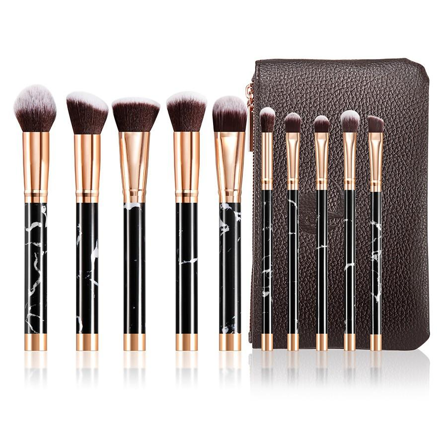 Suprabeauty eye brushes series for promotion