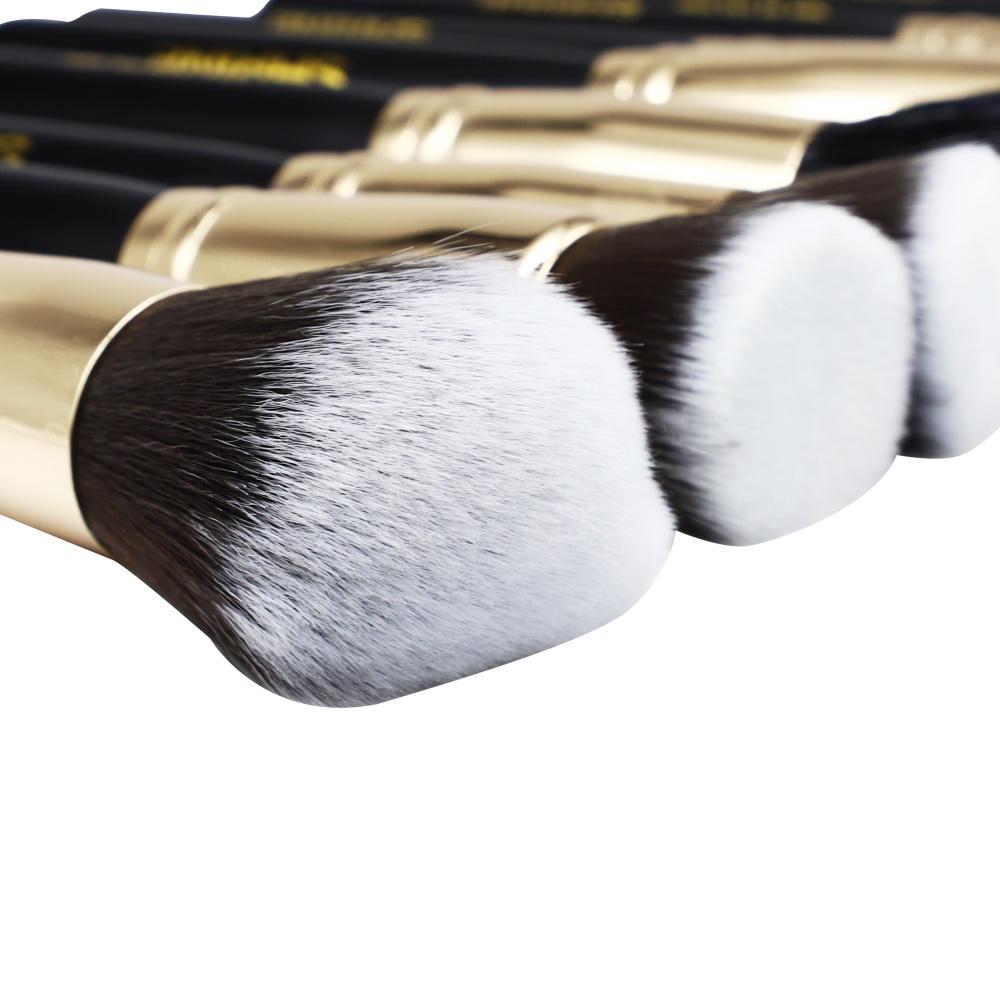 Suprabeauty complete makeup brush set manufacturer on sale