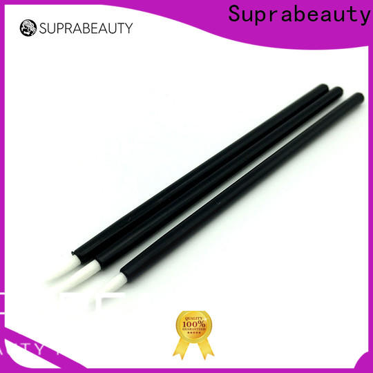 Suprabeauty lint-free applicator directly sale for beauty