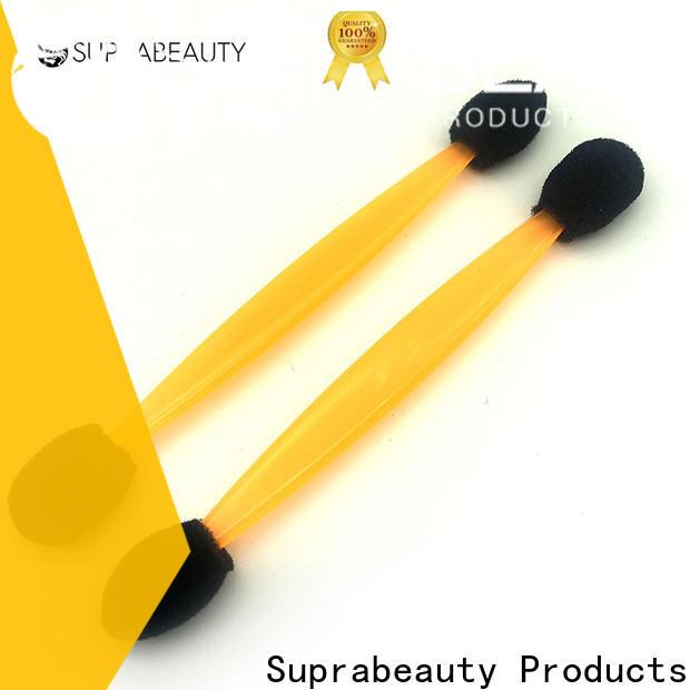 Suprabeauty hot selling disposable makeup applicators set supplier for beauty