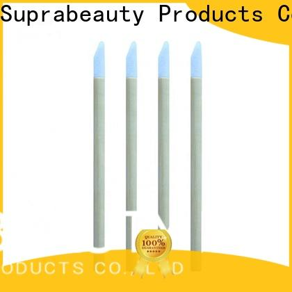 promotional disposable applicators factory direct supply for beauty