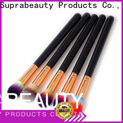 Suprabeauty cosmetic makeup brushes manufacturer bulk buy