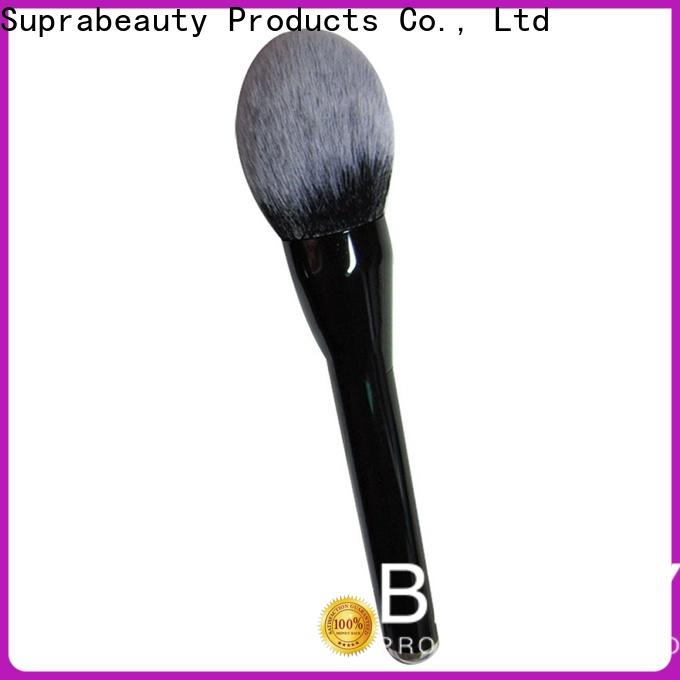Suprabeauty portable cosmetic brush directly sale for sale
