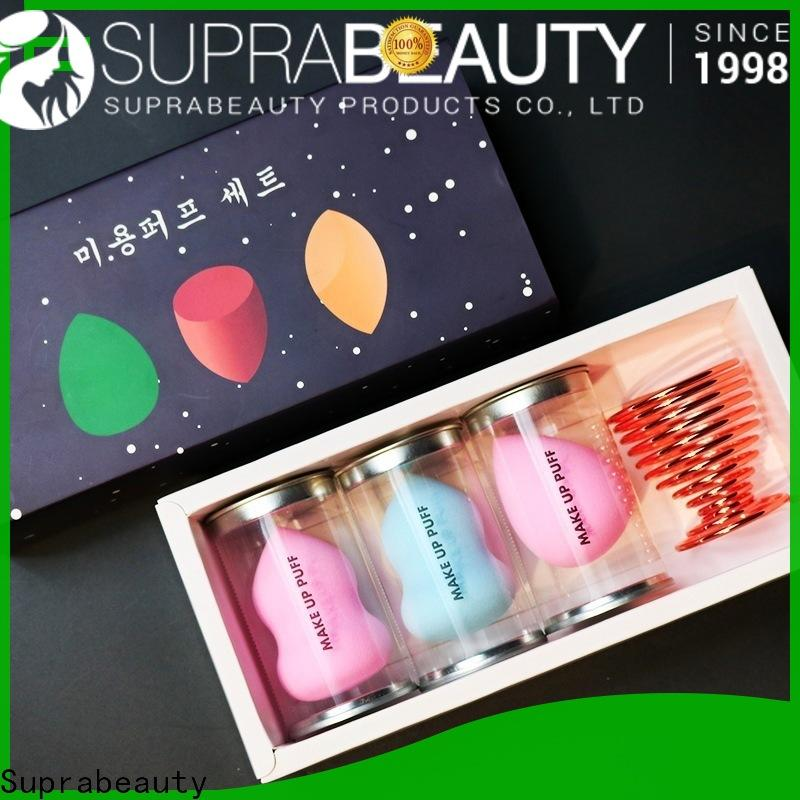 Suprabeauty makeup sponge wedges inquire now for promotion