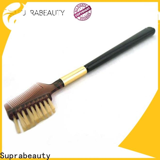 reliable beauty cosmetics brushes factory direct supply bulk production