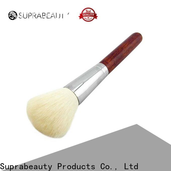 Suprabeauty retractable makeup brush supply for sale