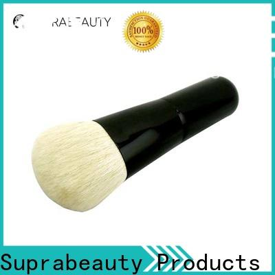 Suprabeauty hot selling cosmetic makeup brushes directly sale on sale