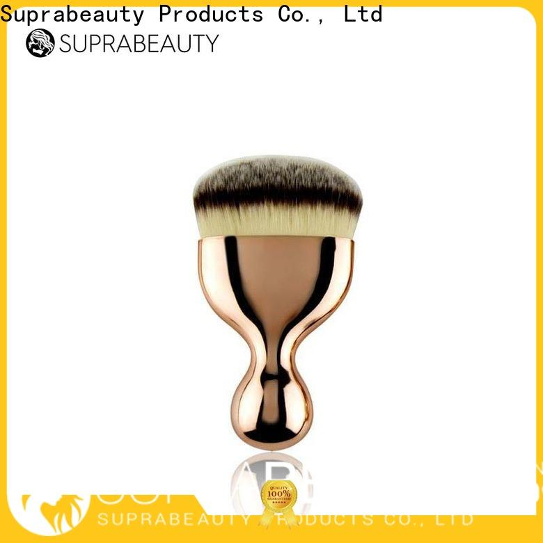Suprabeauty cheap inexpensive makeup brushes series for beauty