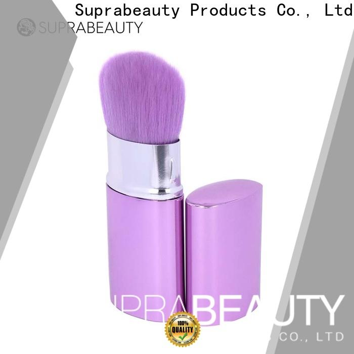 Suprabeauty top selling beauty blender makeup brushes factory direct supply bulk production