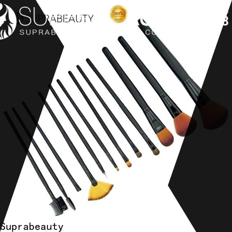 top selling makeup brush kit company bulk production