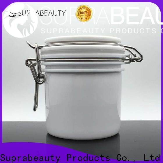 Suprabeauty fancy cosmetic jars series for packaging
