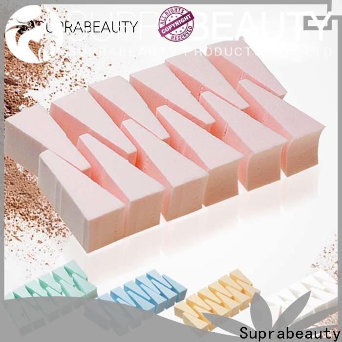 Suprabeauty latest best foundation sponge best supplier for promotion