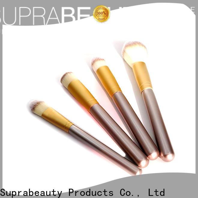 Suprabeauty best brush kit factory direct supply for women