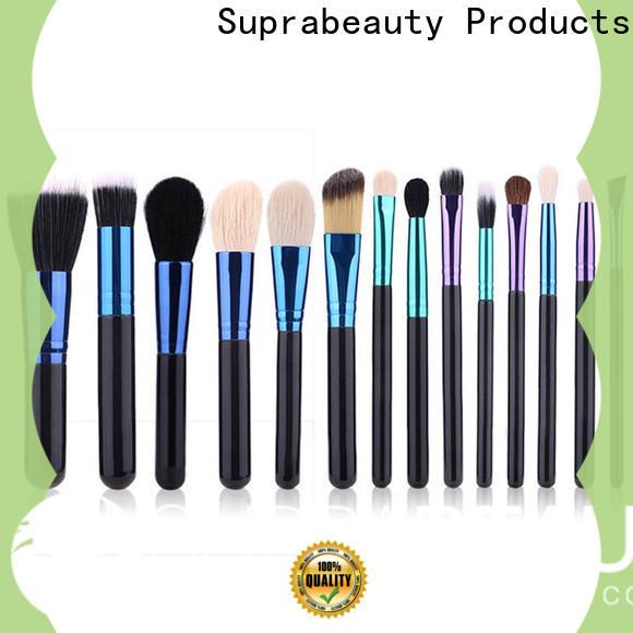 portable top 10 makeup brush sets supplier on sale