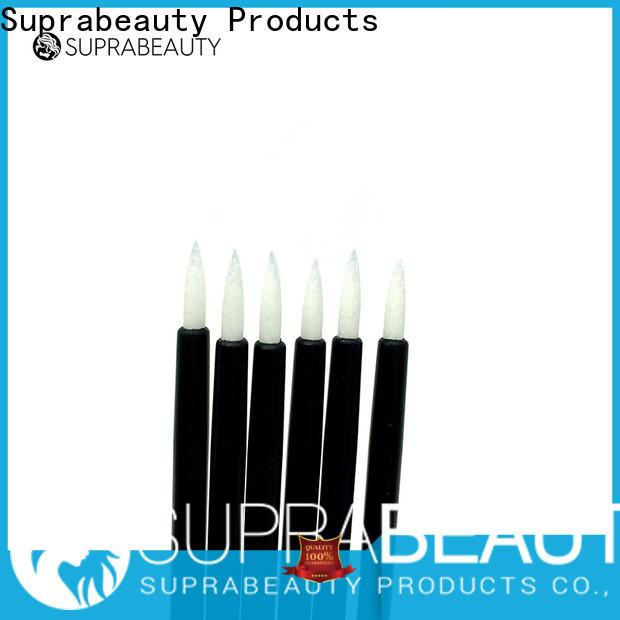 Suprabeauty reliable disposable makeup applicators set best supplier for promotion