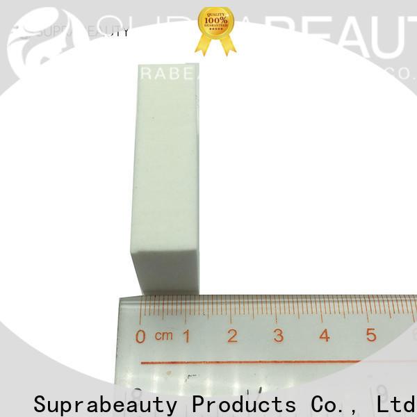Suprabeauty best foundation sponge best supplier for women