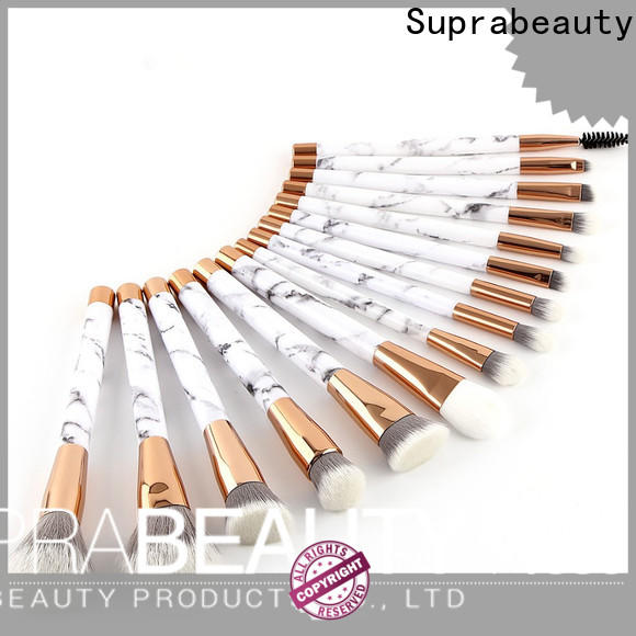Suprabeauty cosmetic applicators best supplier for promotion