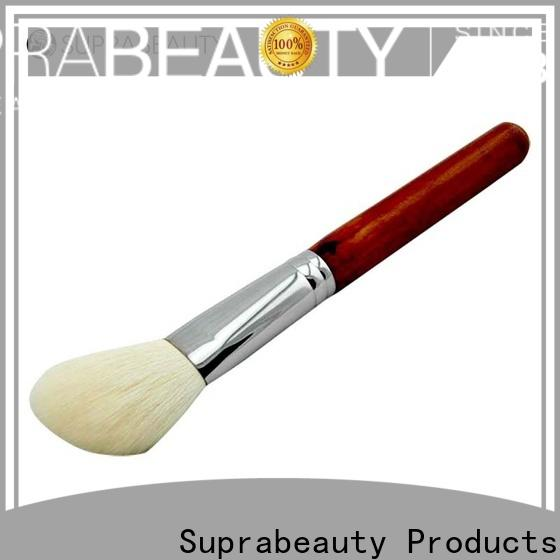 Suprabeauty top selling cheap face makeup brushes supply for packaging
