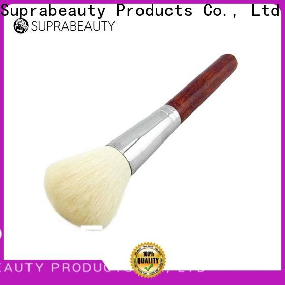 Suprabeauty professional special makeup brushes with good price for promotion