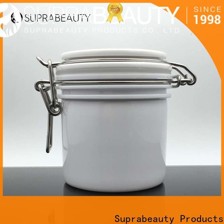 Suprabeauty mask cream jar wholesale for sale