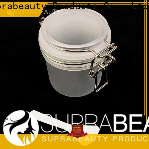 Suprabeauty best value empty cosmetic containers from China bulk production