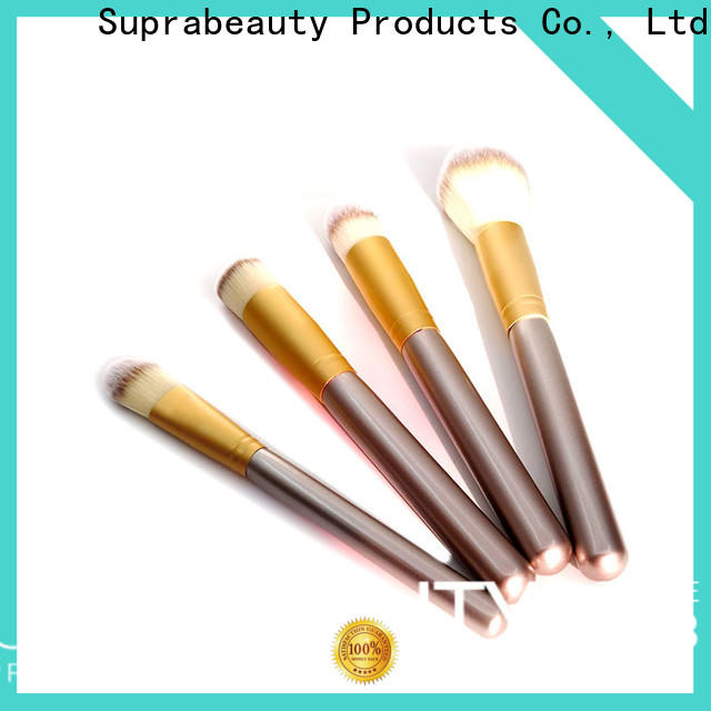 Suprabeauty best quality makeup brush sets series for beauty