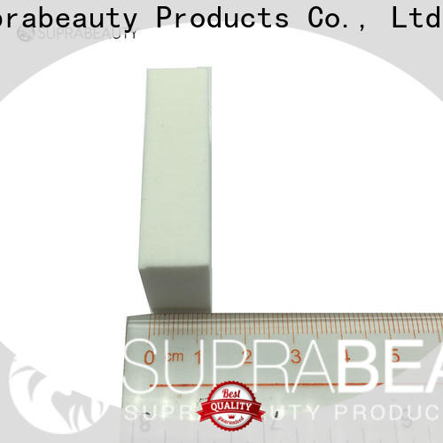 Suprabeauty face sponge for foundation wholesale for packaging