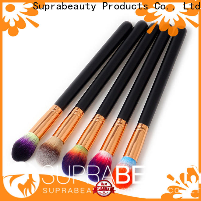 Suprabeauty best price new foundation brush manufacturer for sale