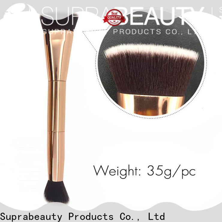Suprabeauty synthetic makeup brushes manufacturer for beauty