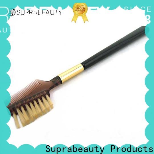 Suprabeauty latest day makeup brushes factory bulk buy