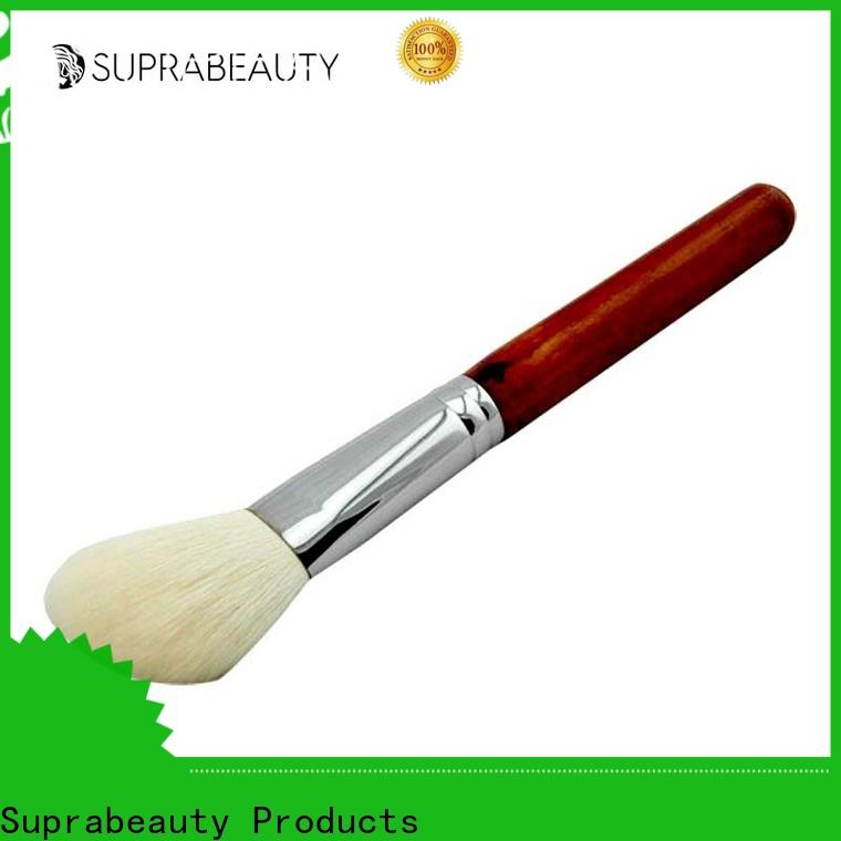 Suprabeauty portable day makeup brushes supplier for women